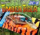 Worden's/TIMBER TIGER 【DC-8】
