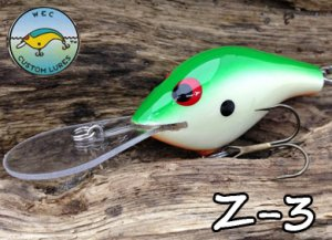 WEC CustomLures/Z-3