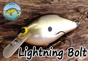 WEC CustomLures/Lightning Bolt