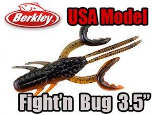 Berkley USA/Fight'n Bug 【日本未入荷モデル!】