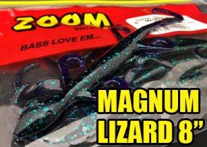 ZBC/MAGNUM LIZARD 8
