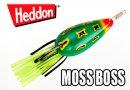 Heddon/MOSS BOSS