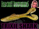 REACTION INNOVATIONS/TRIXIE SHARK