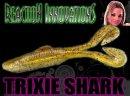 REACTION INNOVATIONS/TRIXIE SHARK