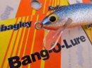 Bagley/Spinner Tail Bang-O 【廃盤モデル】