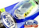 Snag Proof/POPPIN FROG