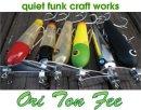 quiet funk/オリトン フィー 【限定品!】