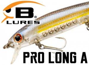BOMBER/Pro Long A/15