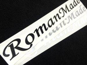 RomanMade/ロマンメイド ステッカー