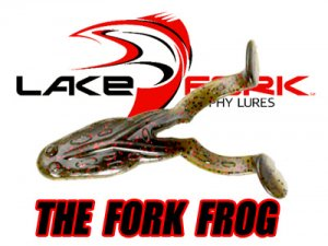 LAKE FORK/FORK FROG