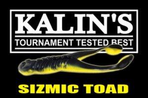 KALIN'S/SIZMIC TOAD