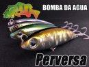 BOMBA DA AGUA/Perversa  【ボンバダ ファクトリーカラー】