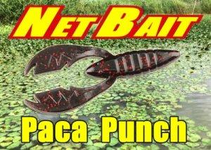 NETBAIT ネットベイト/Paca Punch パカパンチ