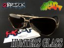 QBRIC×BOMBA DA AGUA/HUNTERS GLASS