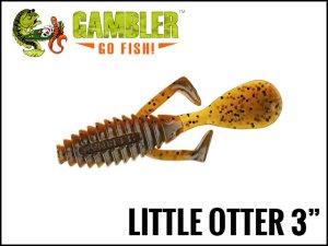 GAMBLER/LITTLE OTTER 3