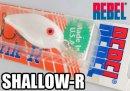 【廃盤商品!】 REBEL/SHALLOW-R