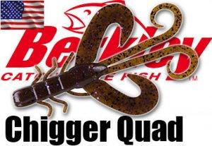 Berkley USA/Chigger Quad 4