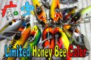 痴虫/Limited Honey Bee Color