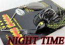 WAR EAGLE/Night Time 【Black Nickel】