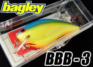 Bagley/BBB-3