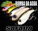 BOMBA DA AGUA/SAFADA  【ボンバダ ファクトリーカラー】