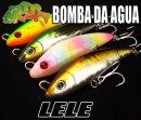 BOMBA DA AGUA/LELE 【ボンバダ ファクトリーカラー】