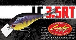 Lucky Craft USA/LC 3.5 RT 【日本未入荷モデル】