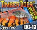 Worden's/TIMBER TIGER 【DC-13】
