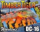 Worden's/TIMBER TIGER 【DC-16】