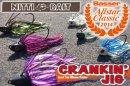 NITTI BAIT / CRANKIN' JIG 【Basser Allstar Classic 2014 限定カラー】