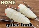 quiet funk/マグナムデカダンスフィー/デカダンスフィー 【BONE】