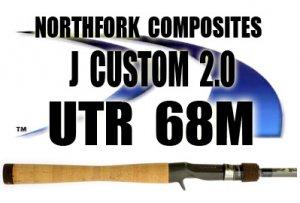 North Fork Composite J CUSTOM 2.0 【UTR 68M】
