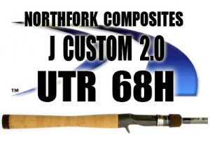 North Fork Composite J CUSTOM 2.0 【UTR68H】