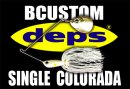 deps/BCUSTOM SINGLE  COLORADA 3/4oz