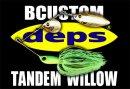 deps/BCUSTOM TANDEM WILLOW