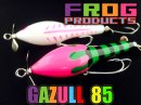 FROGPRODUCTS/GAZULL85
