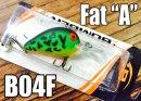 BOMBER/ FatA B4F 【廃番!】