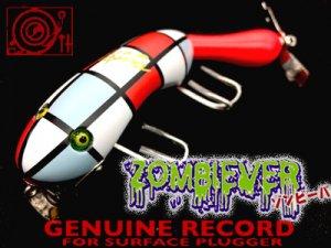 GENUINE RECORD/ゾンビーバー
