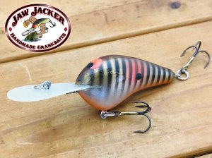 JAW JACKER LURES/SSD