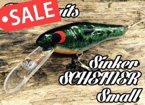 Wee Baits/Sinker SCHEINER small
