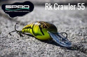 SPRO/RK Crawler 55