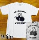 GOOBER/PHEROMONE CHERRY T-Shirts