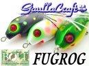 gaulla craft/BOLT FUGROG