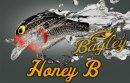 Bagley/Honey B1 【真鍮アイ モデル】