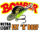 BOMBER/ FatA B03F 【廃番!】