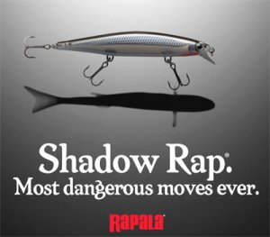 Rapala/Shadow Rap 【SDR-11】