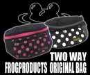 FROGPRODUCTS ORIGINAL TWO WAY BAG