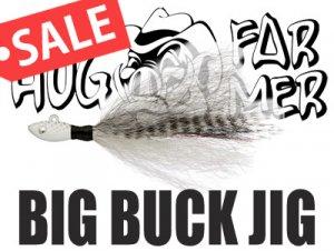 HogFarmer Baits/BIG BUCK JIGS