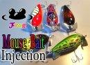 FROGPRODUCTS/マウスベイト インジェクション