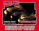 NITTI BAIT/FOOTBALL JIG 【リブドスカート仕様】2015 リミテッドエディション
